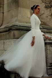 customizable ombré wedding petticoat slip