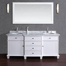 72 Double Sink Bathroom Vanity by Stufurhome Hd 7000 Cadence 72 Double Sink Bathroom Vanity With