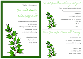 invitation template word wedding invitation template wording