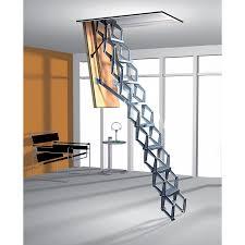 good attic drop down stairs modern innovative attic drop down