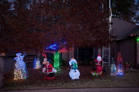 christmas lights longview tx kilgore christmas lights winners announced local news news