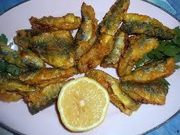 cuisiner des filets de sardines fraiches recette de friture de filets de sardines