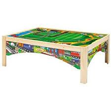 imaginarium metro line train table amazon imaginarium arch train table j ole com