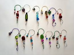 65 best beaded wire hangers images on wire hangers