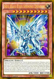 amazon yugioh black friday amazon com yu gi oh azure eyes silver dragon sdbe en040