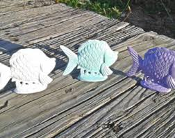 Fish Home Decor Accents Fish Statue Etsy