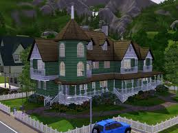 Victorian Mansion Plans Sims 3 Victorian House Plans Victorian Style House Interior Sims