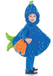 Walrus Halloween Costume Toddler Fish Costume Kids Costumes