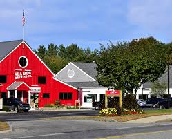 Red Barn Real Estate Mount Washington Valley Chamber Of Commerce Red Barn Shopping Center