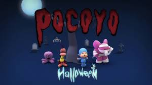 fiesta halloween pocoyo halloween spooky movies for kids 25 minutes of fun