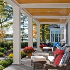 Terraced Patio Designs Terrace Design Ideas For Inviting Home Exterior View Makeovers