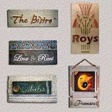 name plate designs for home india art n design inditerrain