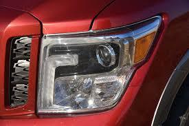 nissan titan fog lights 2017 nissan titan autoguide com truck of the year contender