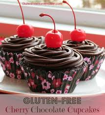 gluten free black forest cake recipes