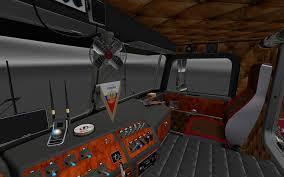 Kenworth K100 Interior Kenworth K100 V5 0 Modhub Us