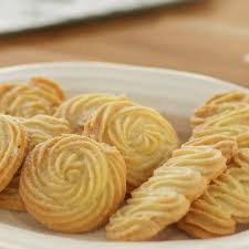 viennese whirl biscuits how to make viennese whirl biscuits