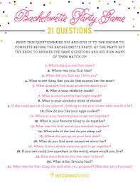 24 free bachelorette party printables every bride will love 21