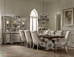 Pier One Dining Room Chairs Dining Room Tufted Dining Room Sets With Charming Tufted Dining