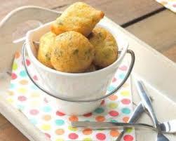 cuisiner avec des enfants recette de croquettes au thon sans friture à cuisiner avec les enfants