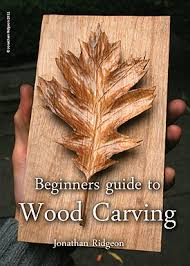 beginners guide to wood carving tutorial e book jonsbushcraft