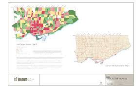 Map Of Toronto Canada by Official Plan Official Plan U0026 Guidelines Planning