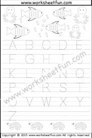 printable letter tracing worksheets tracing letter tracing free printable worksheets worksheetfun
