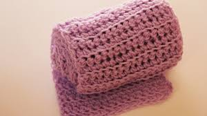 simple pattern crochet scarf how to crochet a scarf simple way video tutorial with detailed