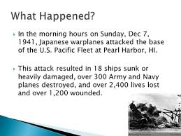lesson 1 why the u s entered wwii nehs u s history wwii