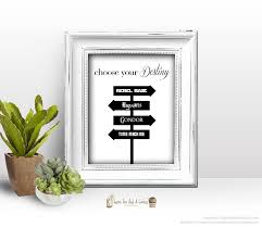 star wars harry potter dr who lotr printable wall art home