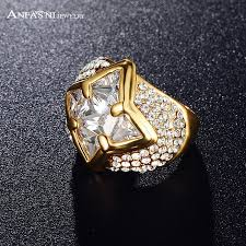 aliexpress buy beagloer new arrival ring gold 362 best anillos aliexpress images on rings designer