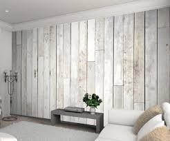 wood paneling makeover distressed wood paneling design best house design paint the