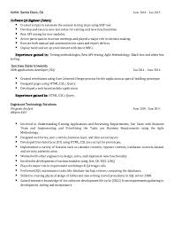 Sjsu Resume Prudhvi Chandra Resume