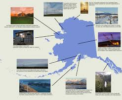 Kotzebue Alaska Map by Alaska Energy Wiki