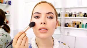 wedding makeup my wedding makeup tutorial secrets tips burr