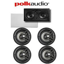 In Ceiling Center Channel Speaker by 7 Best In Wall Speakers For Your Listening Pleasure Detailed