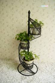 plant stand cozy wall mounted plant pot hangers straight wall