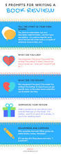 how to write a book review infographic angel leya author