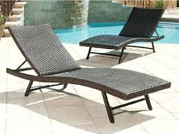 Patio Chairs With Ottomans White Pool Lounge Chairs U2013 Peerpower Co