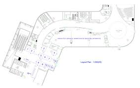 Exhibition Floor Plan Exhibition Floor Plan World Blind Union Asia Pacific Mid Term