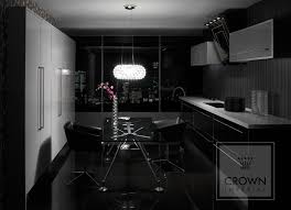 magnificent 25 black white silver kitchen ideas inspiration of