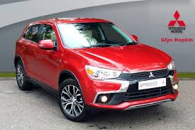 Used Mitsubishi Asx Cars For Sale In Colchester Essex Motors Co Uk