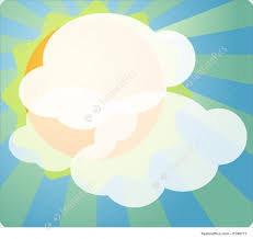 cloudy weather stock illustration i1768711 at featurepics