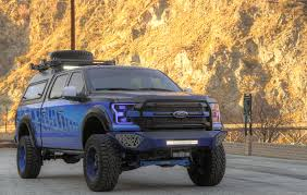 Ford Raptor Truck Topper - dub magazine a r e extreme sports 2015 ford f 150