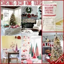 christmas home decorations ideas christmas decor archives the 36th avenue