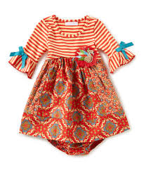 thanksgiving day clothes bonnie jean kids baby dillards com