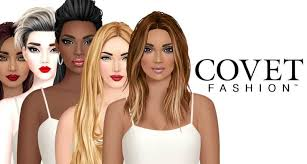 covet game hair styles covet fashion mobile game adopts diverse female body shapes for its