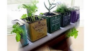 Small Herb Garden Ideas Small Herb Garden Ideas