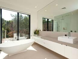 bathroom frameless mirrors frameless bathroom mirror astrid clasen