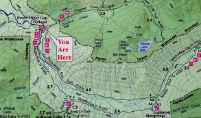 springs washington map how to best visit the wonderful goldmyer springs dame tripper