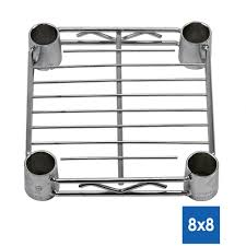 Stackable Wire Shelves 8